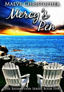 MERCY's PEN: Book #5 of The Redemption Series
